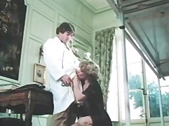 Rx for Sex - The Clinic