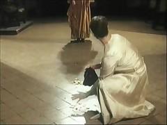 Rocco Siffredi - Marquis de Sade Scene 2