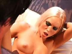 Brea Benette get her Pussy Plowed