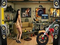 02 striptease reyes 2012