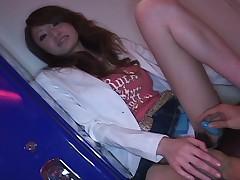 Kamikaze Girls 18: Maiko Ohshiro