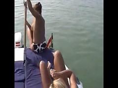 The Lesbian Boat