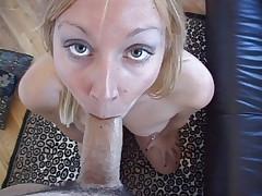 Amazing Deethroat Performed By Slutty Julie Knight