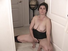 ATK Natural And Hairy MILF 9