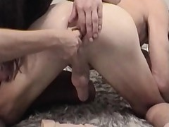 Anal Male Domination