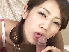 Kamikaze Premium 37: Rina Himekawa
