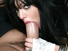 WHORE Getting Her Snatch Drilled 4 Sucking Cock Like A SLUT