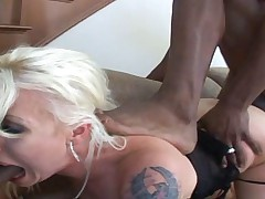Your Sister Loves Black Cock 2
