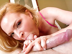 Krissy Lets Dudes Putting Their Fat Dick Down To Her Throat!