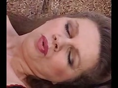 Mature Fucking Lucky Guy After Masturbate With Big Toy