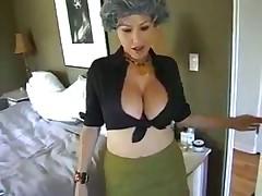 Kianna Dior Older Woman Fantasy POV