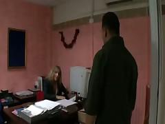Alessia Donati hot anal