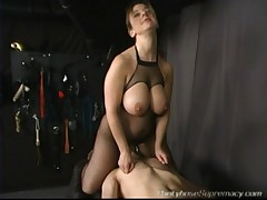 Femdom Sex