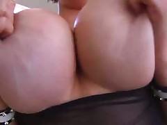 Katie Koxx Massive Boobs