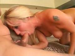 Austin Oriley & Faith 4some cum swap