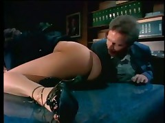 Marvelous Cum On Ass And Vaginal Licking Home Movie