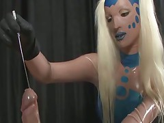 Mistress Skye sound cum