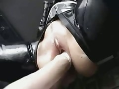 Fisting Free Porn