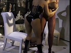 Wendy And Donita Play With Soft Whip