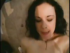 Showering Hottie Banged By Stranger