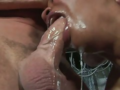 Spicy Asian Lyla Lei Gets Imprisoned And Fucked
