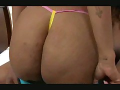 Angel Eyes & Lacey Duvalle - Pussylicious 2