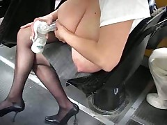 Big tits milking