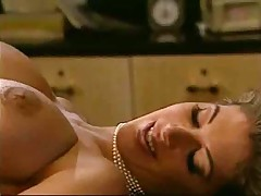 Celeste Hot office sex