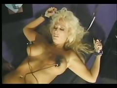 Big tit punishments