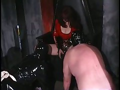 Mistress Aradia Has 2 Slaves @ Hand