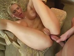 Nikki Hunter pov anal