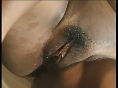 Ebony hottie need big cock