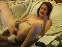 Nicole Fisted till Orgasm