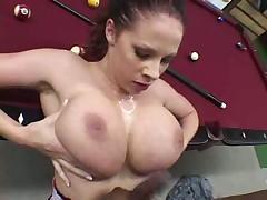 Gianna Michaels Blowjob