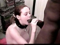 BRITANY AGAIN SUCKING BBC