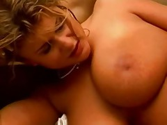 Cassandra natural busty nympho