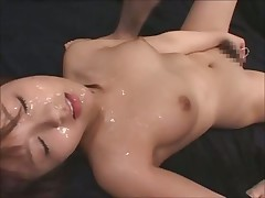 Cute Japanese Bukkake