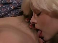 Strapon Lesbian Retro
