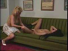 Cheri Taylor hot lesbian scene