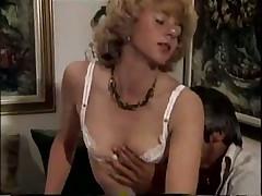 Vintage Danish Oriental Orgy