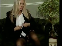 British slut Jane Whitehouse solo