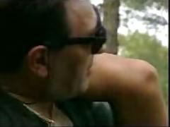 Olivia De Treville And Roberto Malone