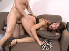 Simone Style fucks with brunette Lacey Duvalle
