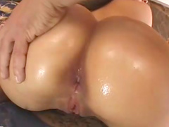 Ass to mouth slut Tia Sweets