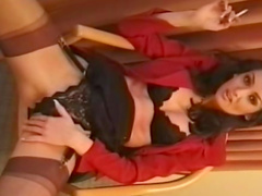Stockings Sex Tube