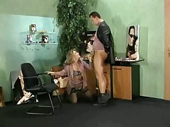 German Office Sex www.hdgermanporn.com ! German-Mature-porn