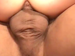 He bones skinny girl with hard cock
