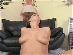 Simony Diamond deep anal