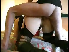 Kinky Amateur Wife