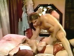 Buffy gets butt fucked in vintage porno